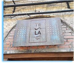 Tesla Loft