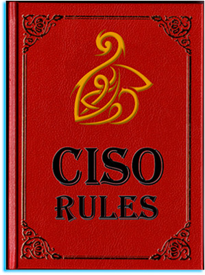 Ciso Rules...